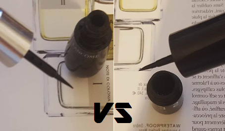 Battle : Lancôme Grandiôse vs Sephora Fingertip