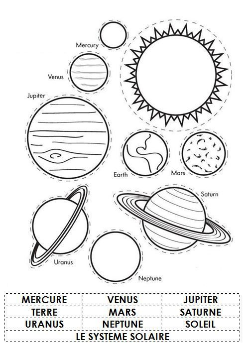coloring pages of the planet mars collections