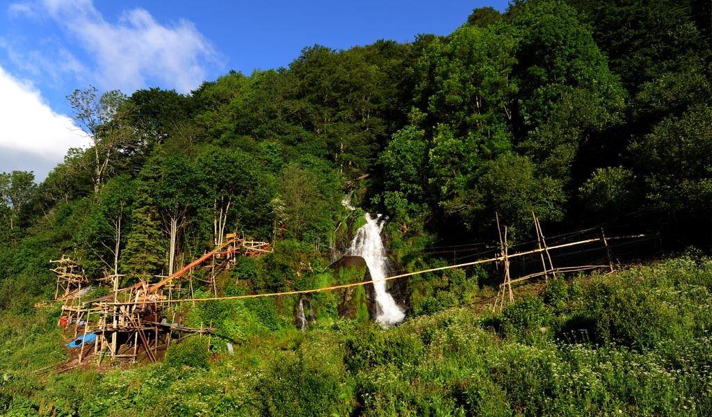 Horizons arts nature 2012