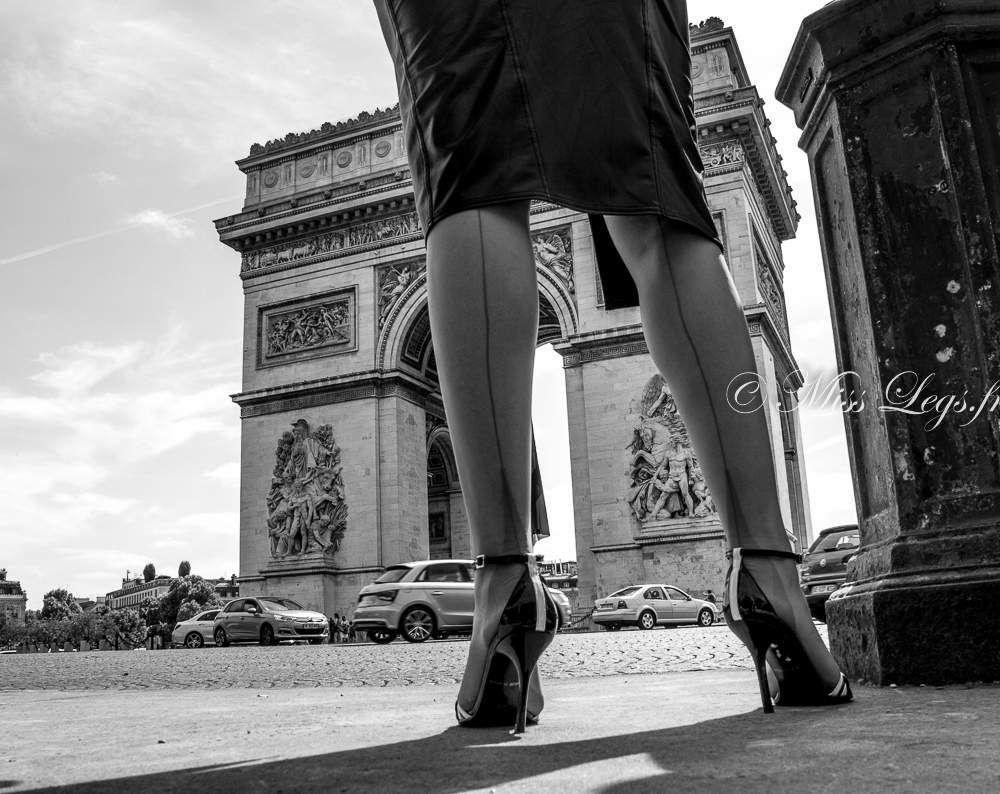 Parisienne...