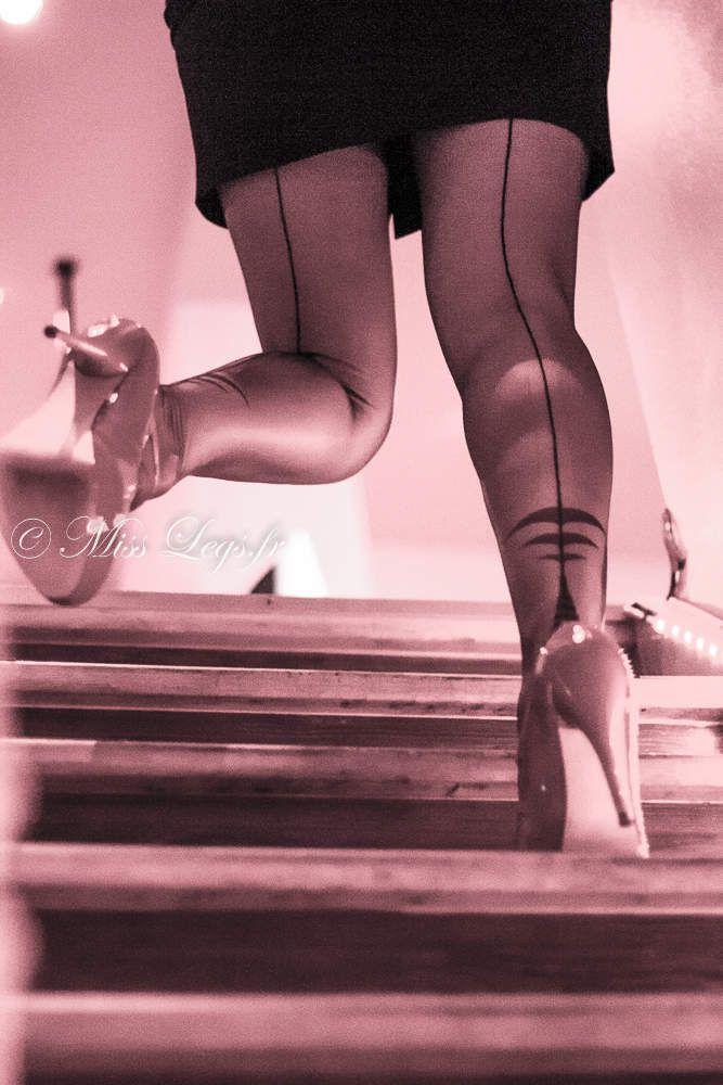 Swing &amp&#x3B; Nylon !