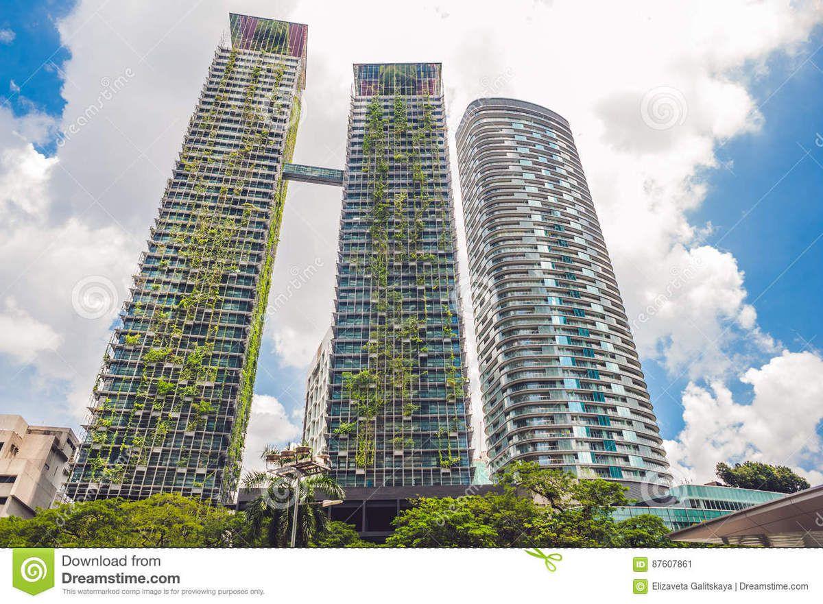 Edifices ecolos