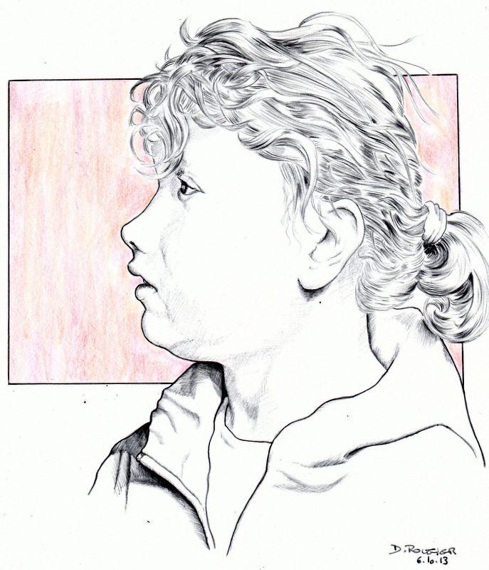 25 portraits n°4