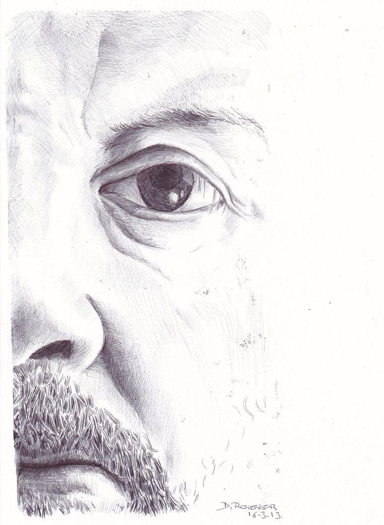 25 portraits n°6