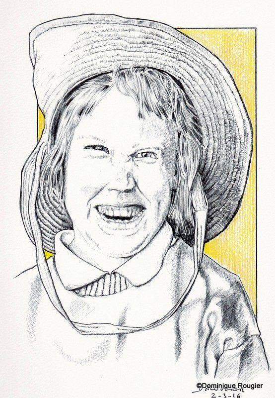 Portraits n°11