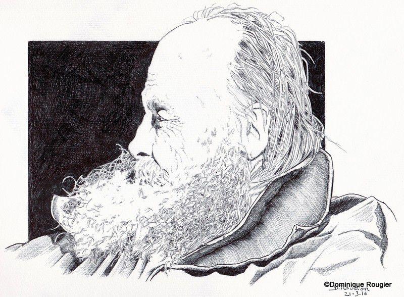 Portraits n°12