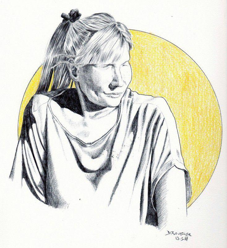 Portraits n°13