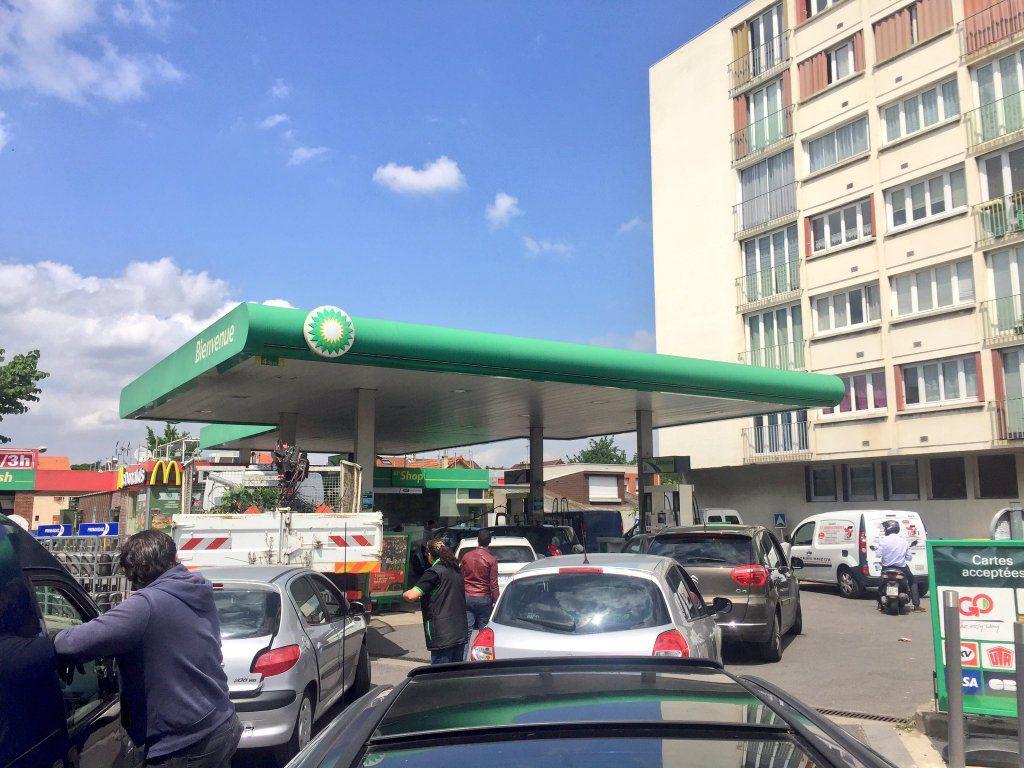 La liste des départements qui limitent le carburant