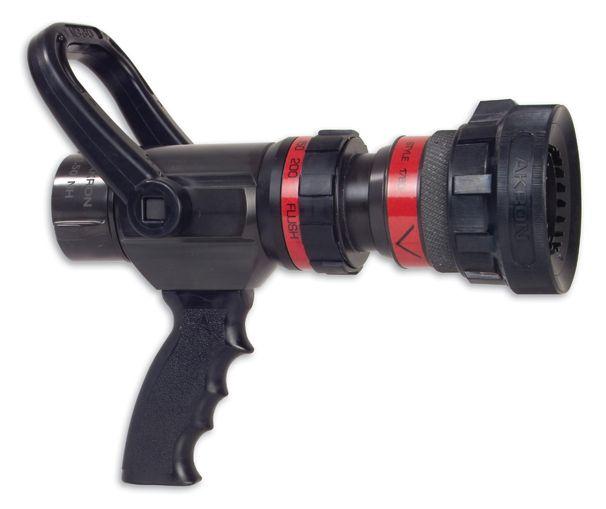 Zoom : Le ''pistolet'' préféré des pompiers
