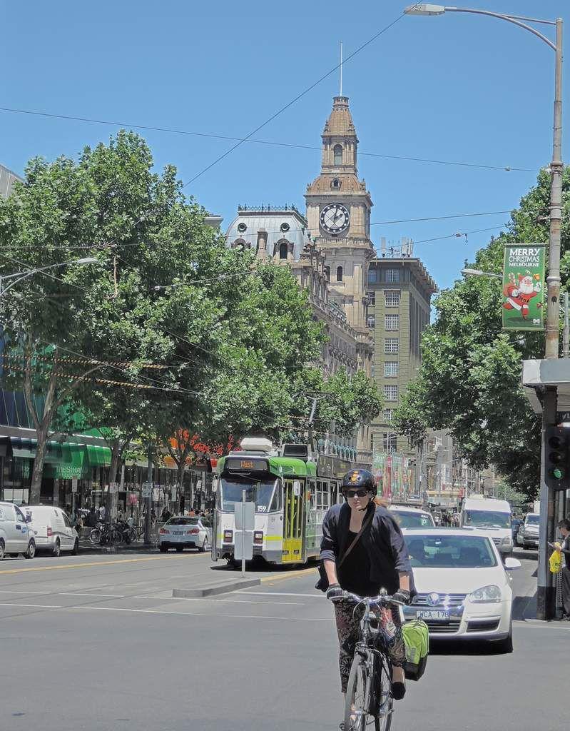 Melbourne en flanant .4.