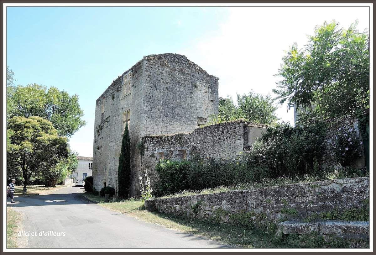 Sur les routes de Gironde (2)