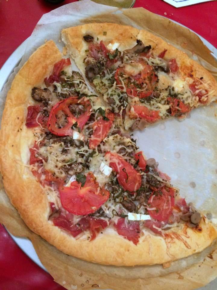 Et une tartipizza ..une