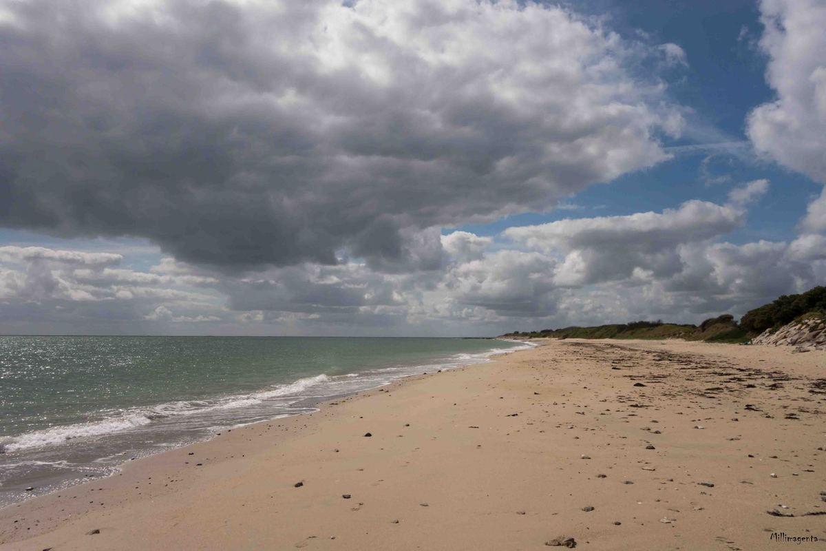 J'irai revoir ma Normandie...