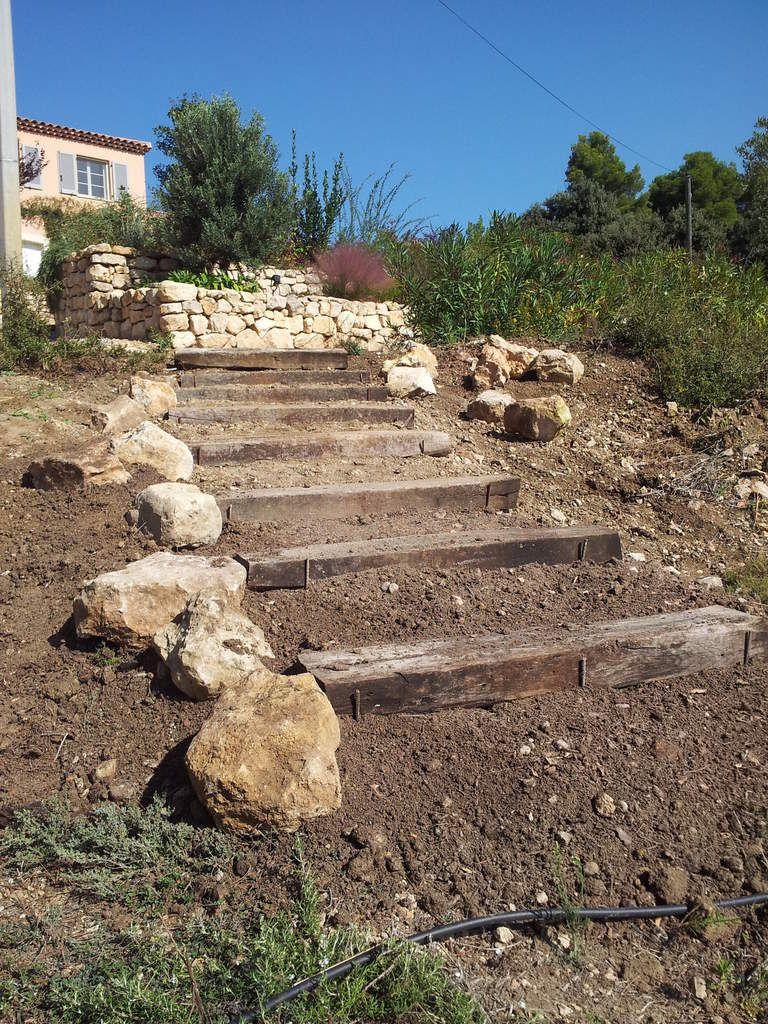 Positionnement des pierres