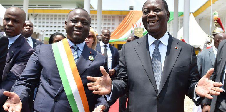 #CIV: En Côte d'Ivoire, divorce consommé au sein de la coalition au pouvoir