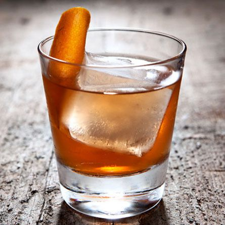 © Liquor.com - Irish Old Fashioned