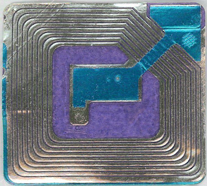 ¿Qué son y tipos de etiquetas RFID?