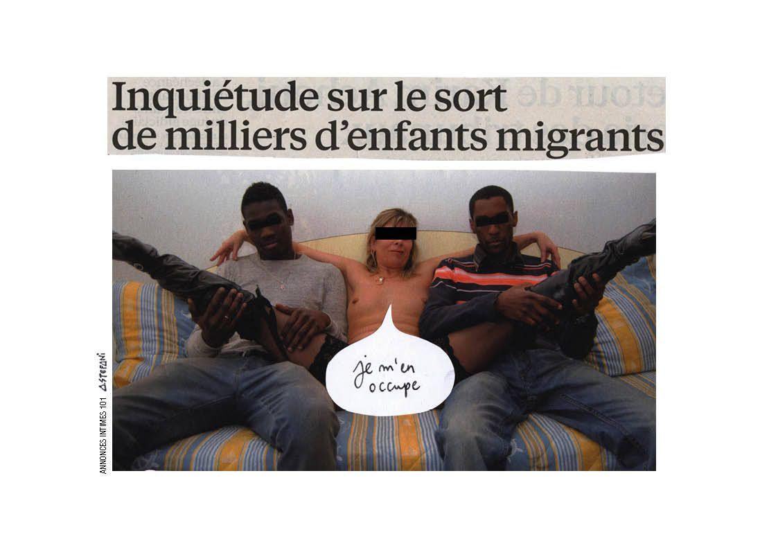 Inquiétude sur le sort de milliers d'enfants migrants