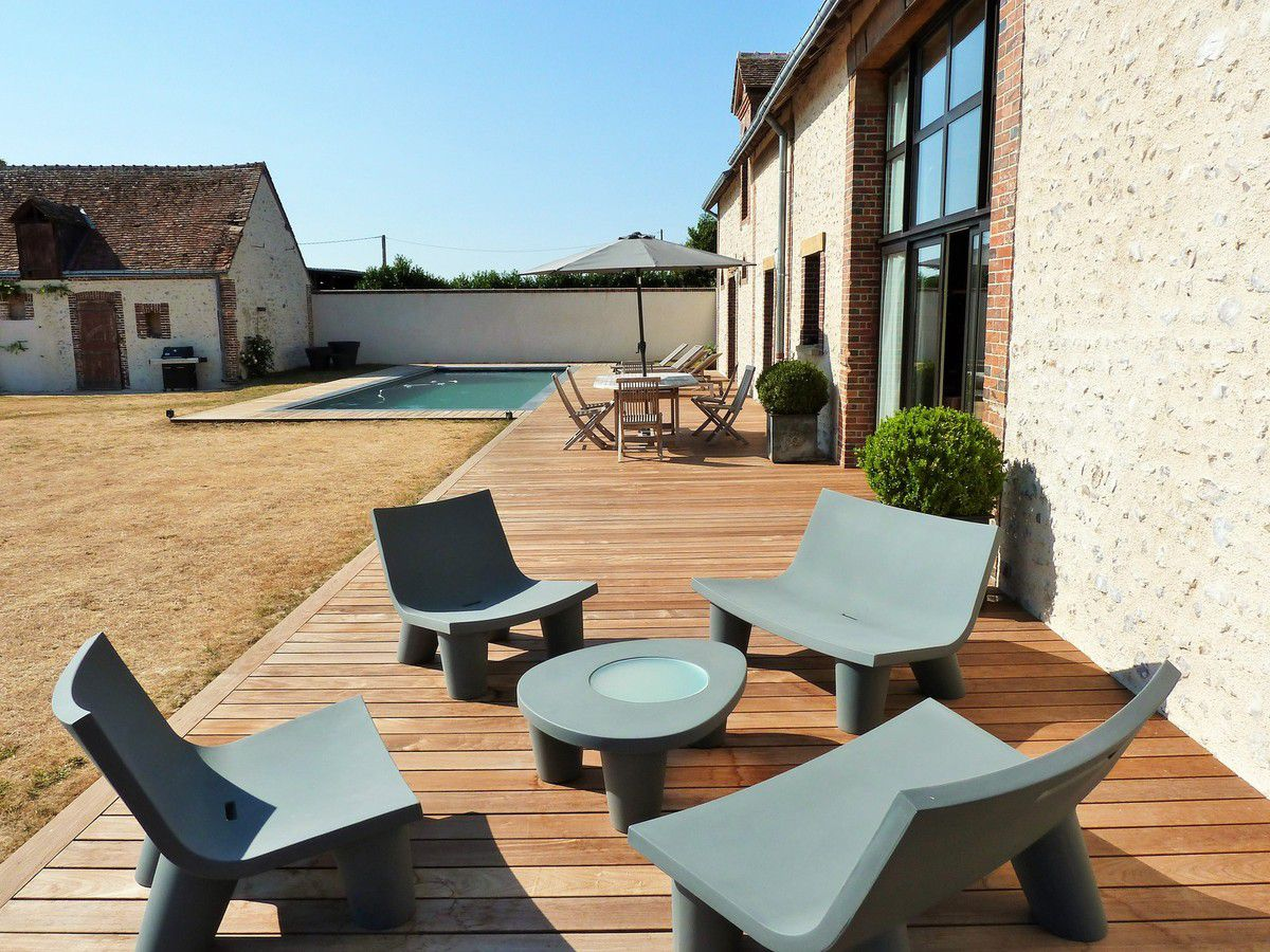 terrasse en bois chartres 28 france terrasse bois. Black Bedroom Furniture Sets. Home Design Ideas