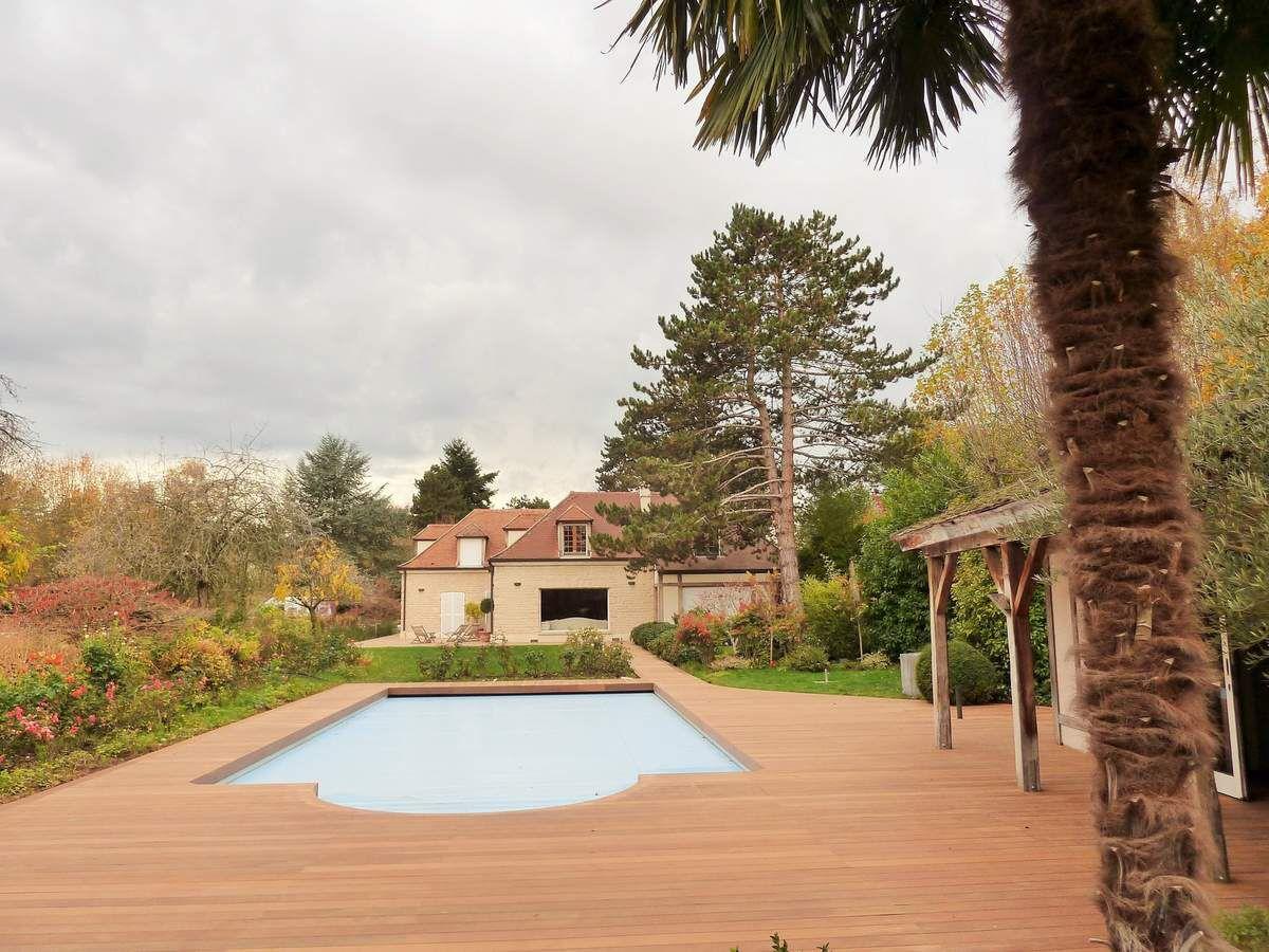 Terrasse en bois 78 les Yvelines  France terrasse bois