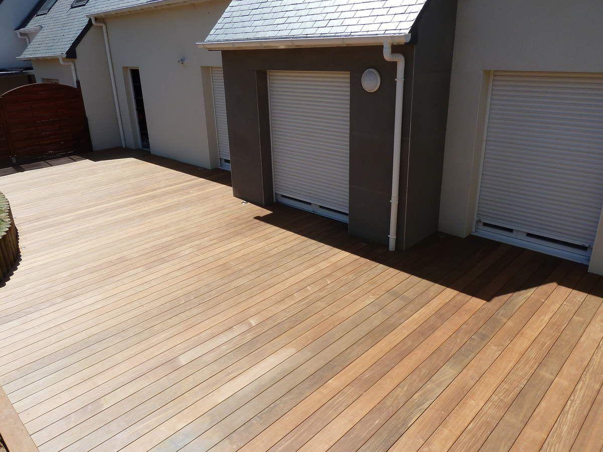 Voici quelques unes de nos réalistions de terrasses en bois 44 nantes loire atlantique. Le bois utilisé est l'ipe pour sa qualité. Le Padouk est aussi un bois très intéressant. Nous intervenons dans toute la loire atlantique nantes, la baule, guérande ... Ainsi que les departement limitrophes 35, 85, 17...