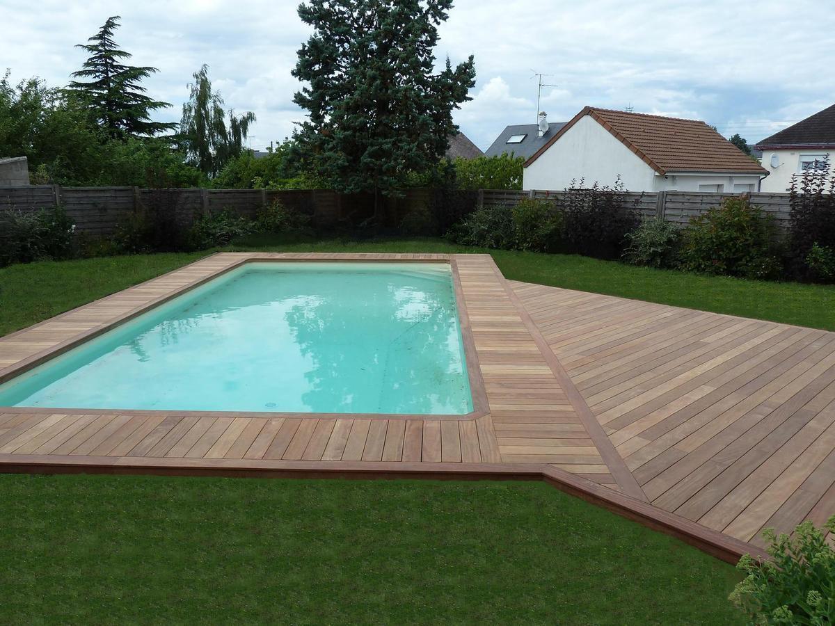 terrasse en bois 37 indre et loire tours france terrasse bois. Black Bedroom Furniture Sets. Home Design Ideas