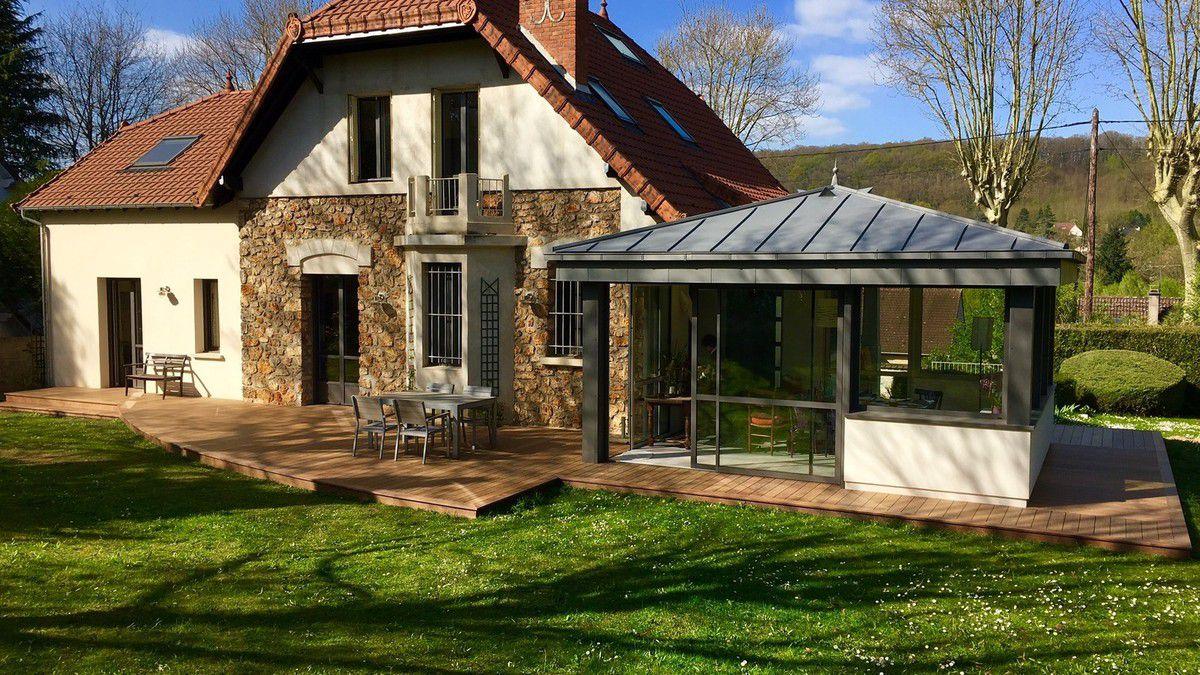 Voici quelques une de nos réalisations de terrasses en bois 78 dans les Yvelines. Le bois utilisé est l'ipe pour sa qualité.