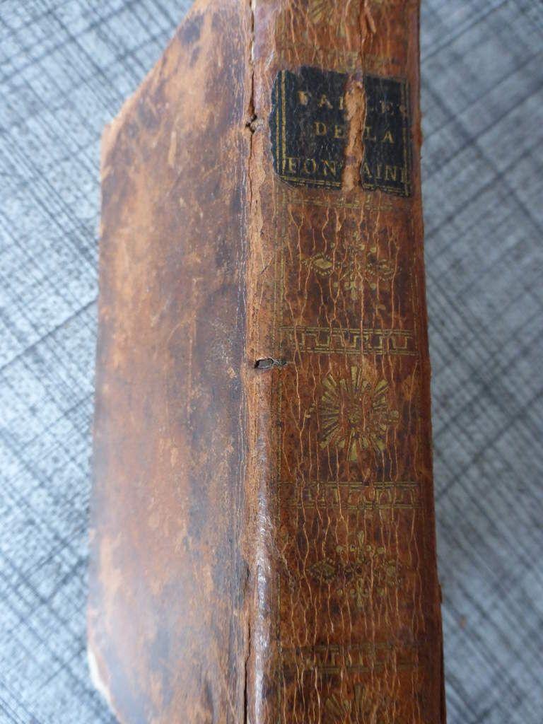 Le livre de la maîtresse, une édition de 1795 (du temps de Louis XVI)