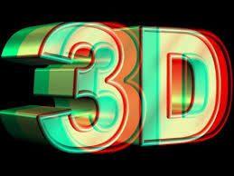 Le cerveau face aux écrans : 2D / 3D