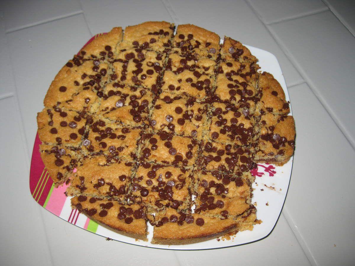 Pizookie au Nutella = Pizza + Cookie + Nutella :D       Une Gourmande est passée par là ! ^^      Recette demain! :D             Goutez et aprouvez !!