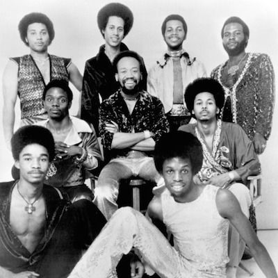 Earth, Wind &amp&#x3B; Fire : à la frontière du funk et du jazz (1969-1979)