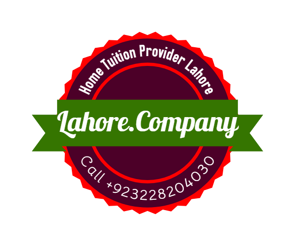 Home Tutor in Lahore, Home teacher in Lahore,