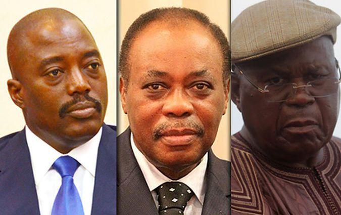 Eden Kodjo (milieu), appelé à démêler l'écheveau de la politique congolaise