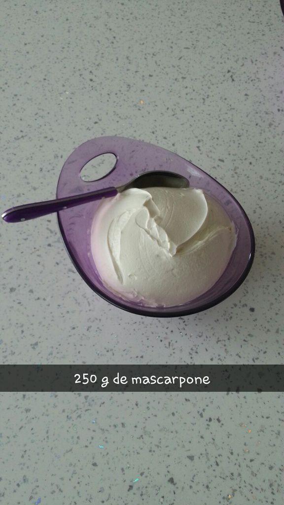 Gateau Oréo trés facile sans cuisson