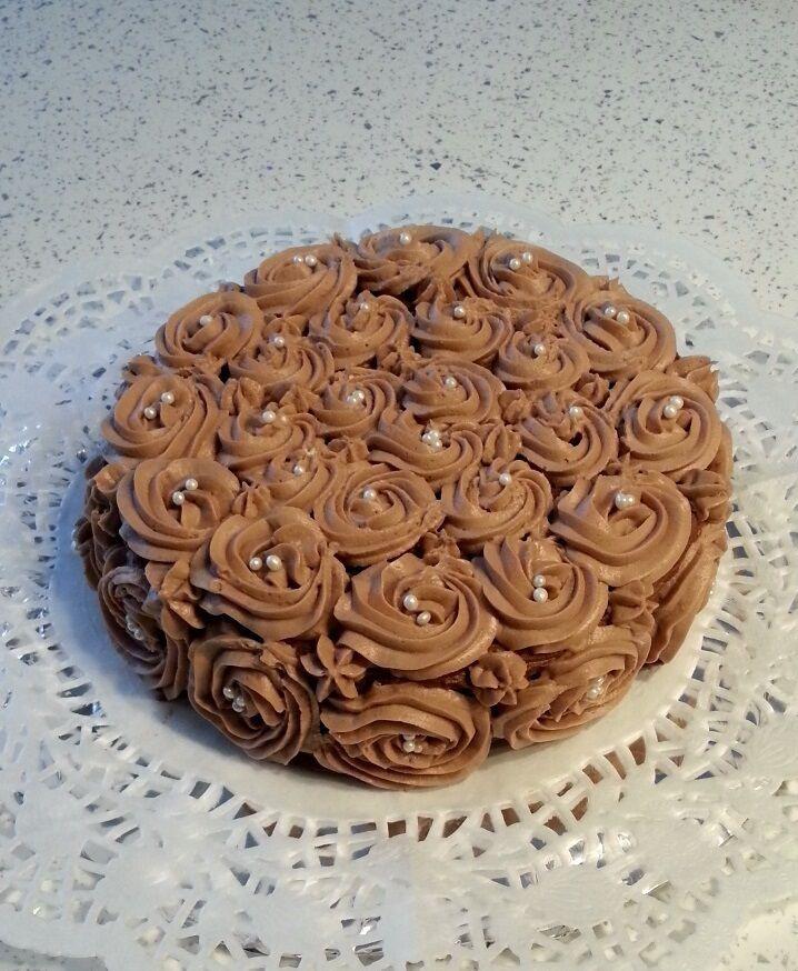 Gourmand chocolat/nutella