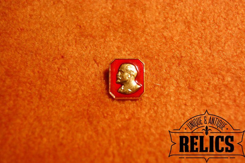 Lénine-URSS