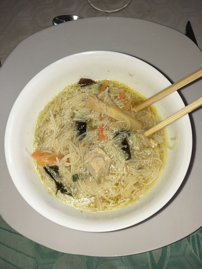 Soupe chinoise by Zzabulle