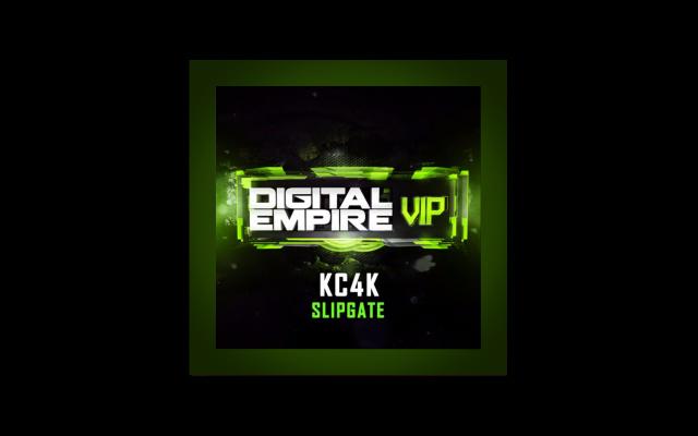 Listen to KC4K - Slipgate [Digital Empire VIP] by KC4K #np on #YouTube #music #video