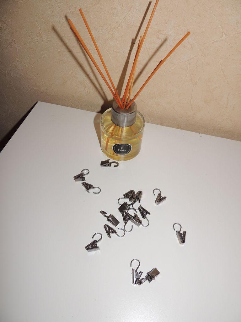Cadre accroche-bijoux