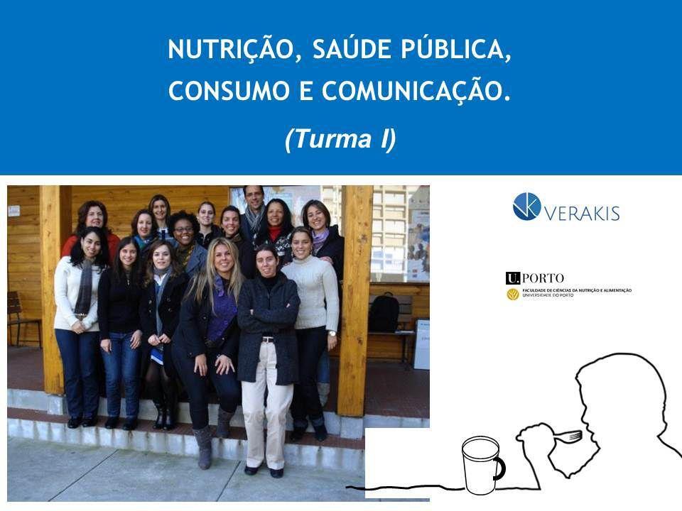 Nutrição Saude Publica Consumo e Comunicação - 2017