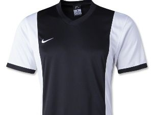 Feel like a pro wearing Nike soccer jerseys!