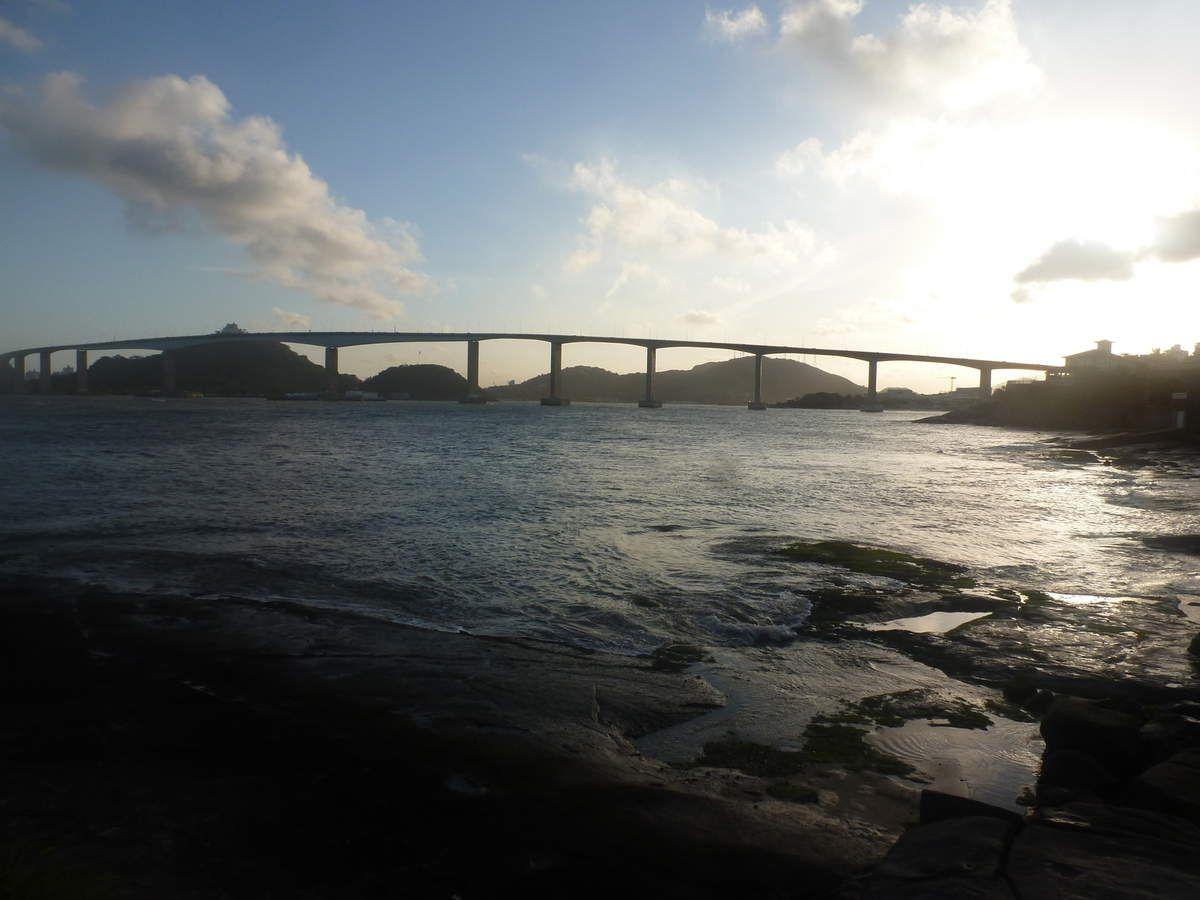 Pont de Vitoria