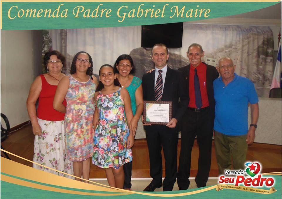 La famille Lopez : Carlinda, Marlène, Penha José