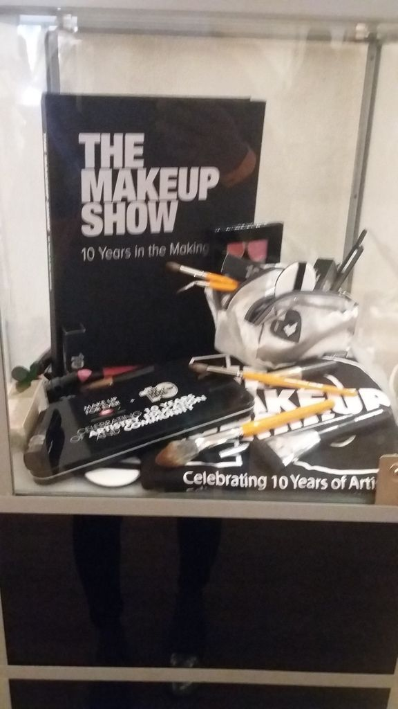The Make up Show 10eme Anniversary New York my experience