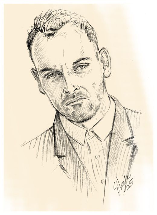 Jonny Lee Miller, Elementary's Sherlock Holmes