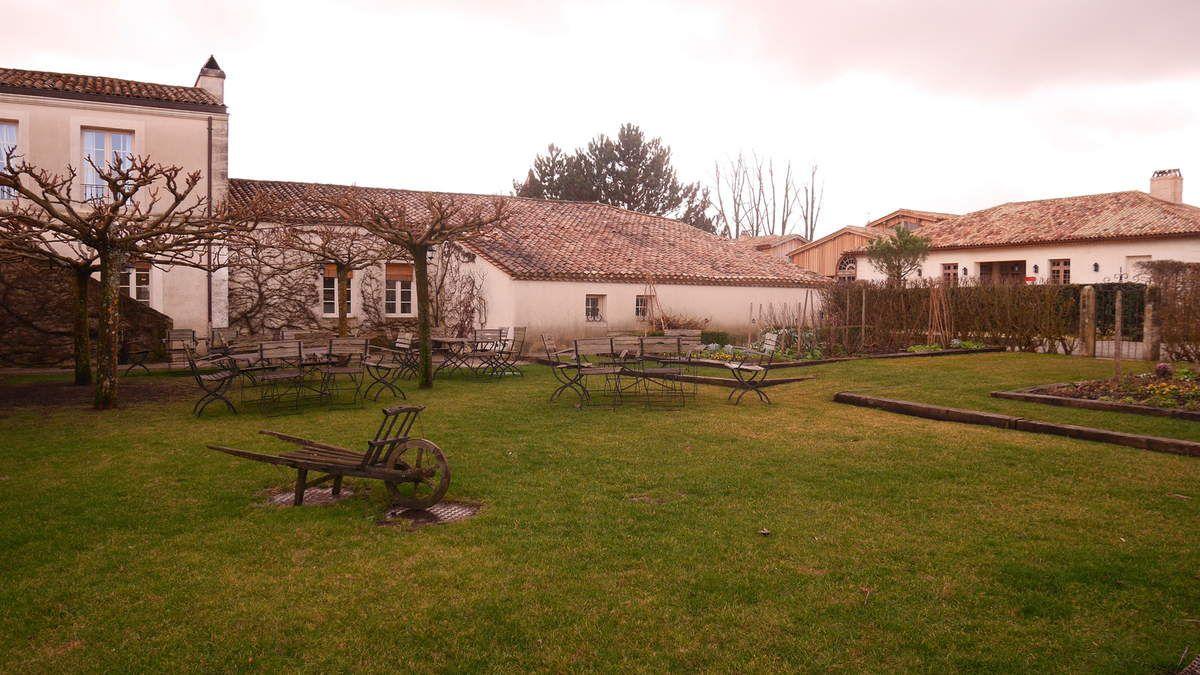 Site de Caudalie