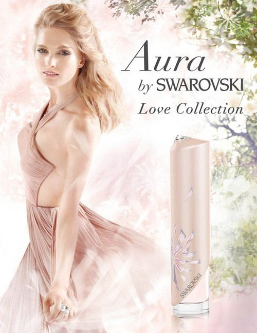 Aura Love Collection, Swarovski