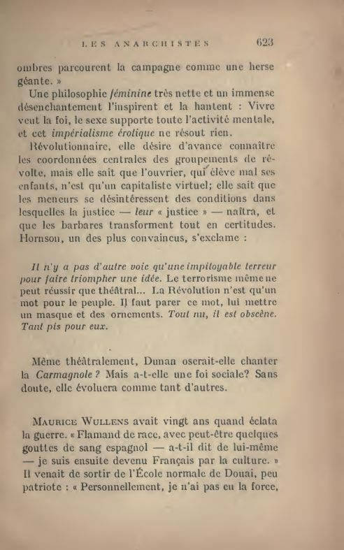 "Jean Maxe ""Les Cahiers de l'anti-France"" (Editions Bossard - 1922)"