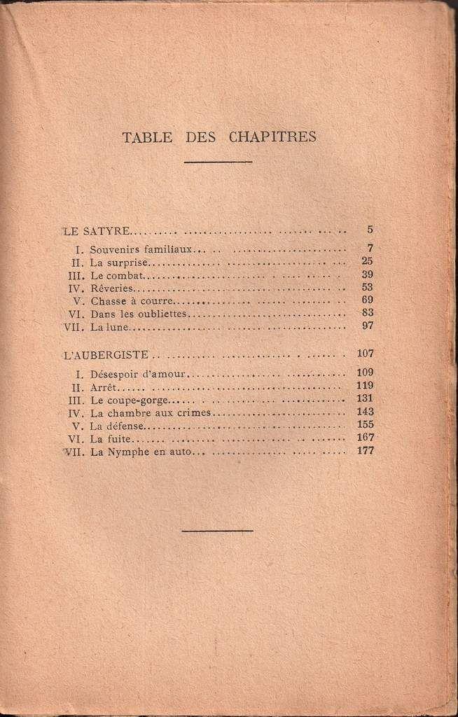 """Renée Dunan """"Je l'ai échappé belle !"""" (André Delpeuch - 1927)"""