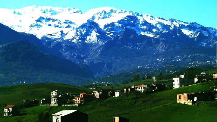 Kabylie